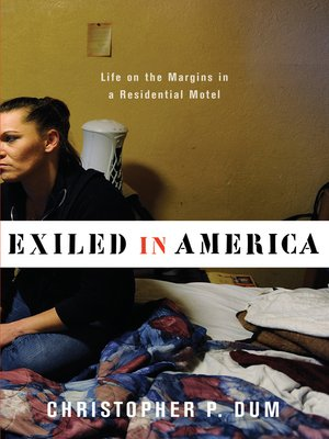cover image of Exiled in America