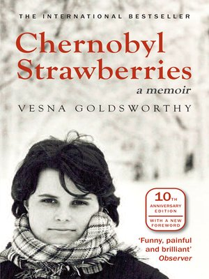 cover image of Chernobyl Strawberries