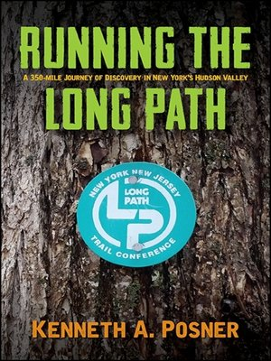 cover image of Running the Long Path