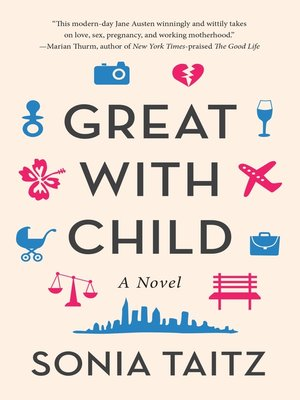 cover image of Great With Child