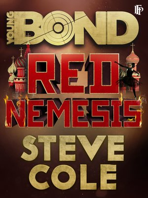 cover image of Red Nemesis