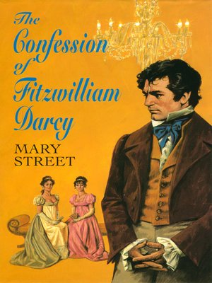 cover image of The Confession of Fitzwilliam Darcy