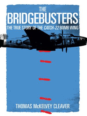 cover image of The Bridgebusters