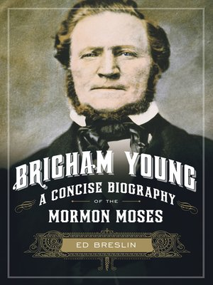 cover image of Brigham Young