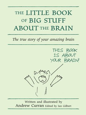 cover image of The Little Book of Big Stuff About the Brain