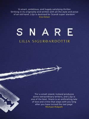 cover image of Snare