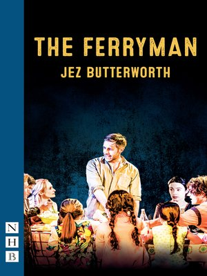 cover image of The Ferryman (NHB Modern Plays)