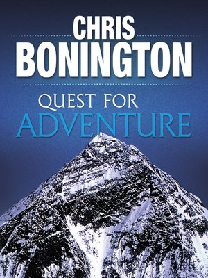 cover image of Quest for Adventure