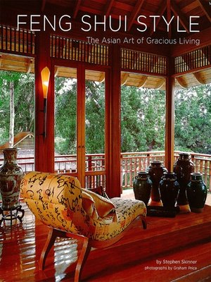 cover image of Feng Shui Style