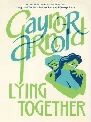 cover image of Lying Together