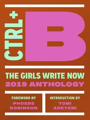 cover image of Ctrl + B