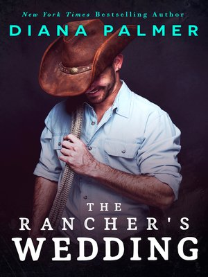 cover image of The Rancher's Wedding