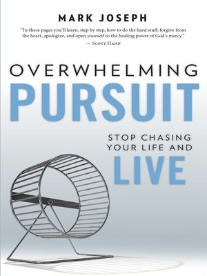 cover image of Overwhelming Pursuit