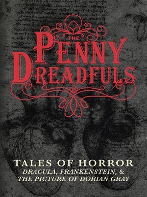 cover image of The Penny Dreadfuls