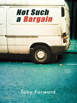 cover image of Not Such a Bargain