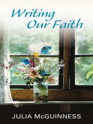 cover image of Writing our Faith