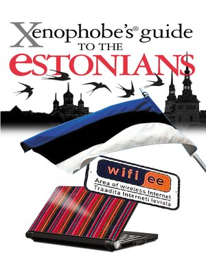 cover image of The Xenophobe's Guide to the Estonians