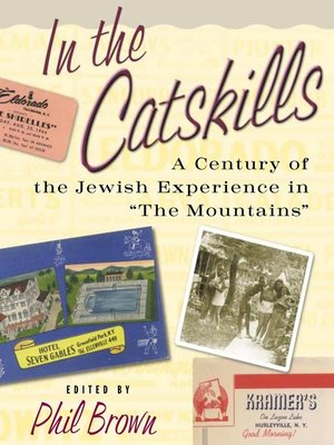 cover image of In the Catskills