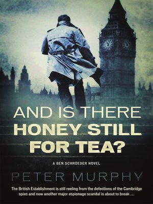 cover image of And Is There Honey Still For Tea?