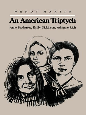 cover image of An American Triptych