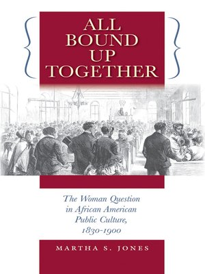 cover image of All Bound Up Together