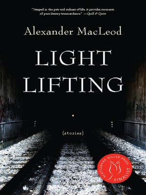cover image of Light Lifting
