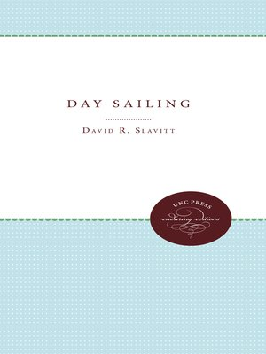 cover image of Day Sailing