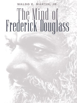 cover image of The Mind of Frederick Douglass