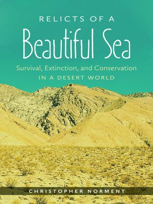 cover image of Relicts of a Beautiful Sea