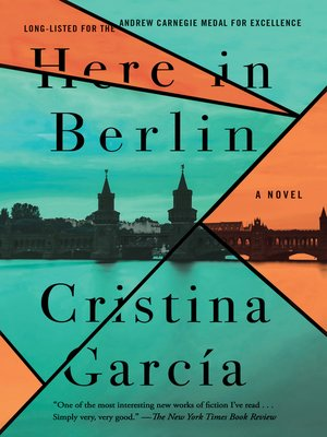 cover image of Here in Berlin