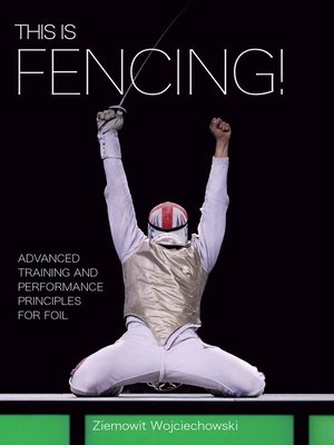 cover image of This is Fencing!