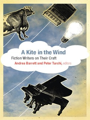 cover image of A Kite in the Wind