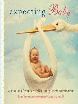 cover image of Expecting Baby