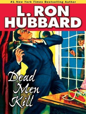 cover image of Dead Men Kill