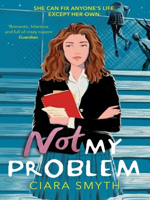 cover image of Not My Problem