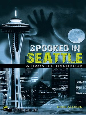 cover image of Spooked in Seattle