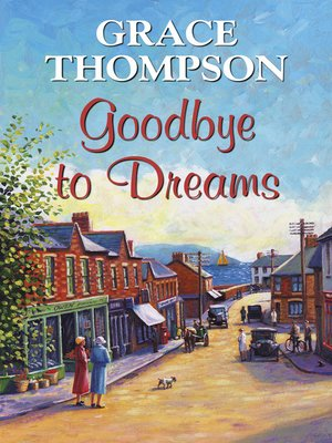 cover image of Goodbye to Dreams