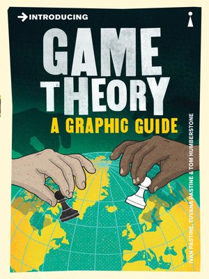 cover image of Introducing Game Theory