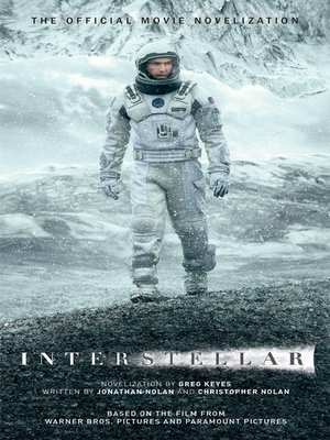 cover image of Interstellar