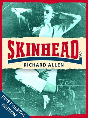 cover image of Skinhead