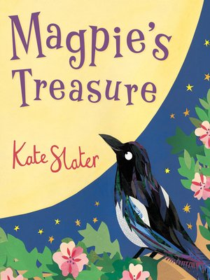 cover image of Magpie's Treasure