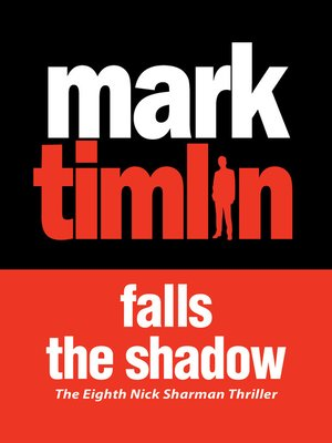cover image of Falls the Shadow