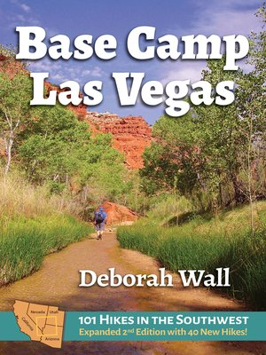 cover image of Base Camp Las Vegas