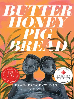cover image of Butter Honey Pig Bread