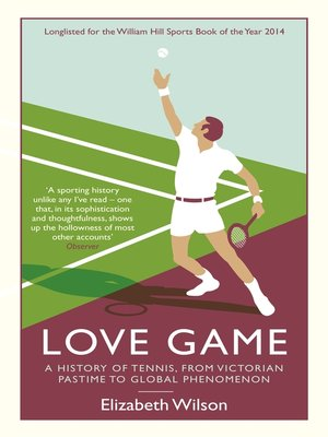 cover image of Love Game