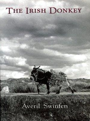 cover image of The Irish Donkey