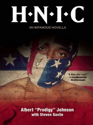 cover image of H. N. I. C.