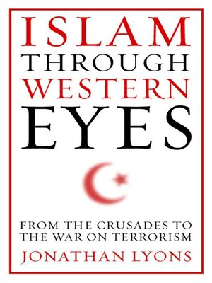 cover image of Islam Through Western Eyes