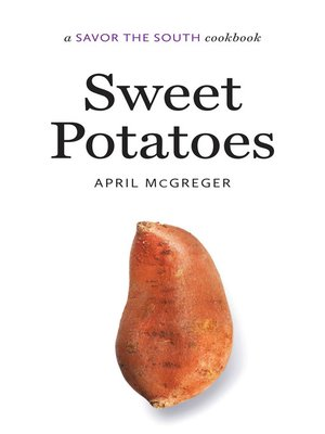 cover image of Sweet Potatoes