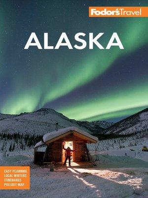 cover image of Fodor's Alaska